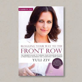 Buy Fashion 2.0: Blogging Your Way to the Front Row.: The Insider's Guide to Turning Your Fashion Blog Into a Profitable Business and L