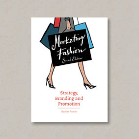 buy Marketing Fashion, Second edition: Strategy, Branding and Promotion